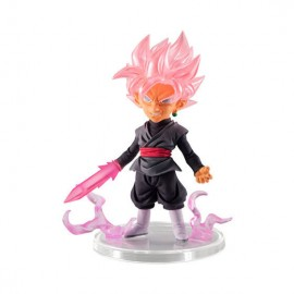Figurine Dragon Ball Super Ultimate Grade (UG) 07 Black Goku Rosé