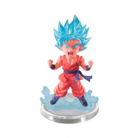 Figurine Dragon Ball Super Ultimate Grade (UG) 07 Sangoku SSJ Blue Kaiohken