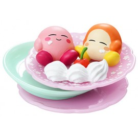 Figurine Kirby Twinkle Sweets Time 1