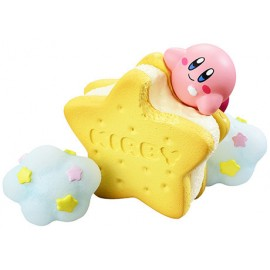 Figurine Kirby Twinkle Sweets Time 3