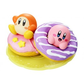 Figurine Kirby Twinkle Sweets Time 4
