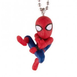 Porte-clés figurine Spider-Man Homecoming Swing 3