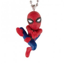 Porte-clés figurine Spider-Man Homecoming Swing 4