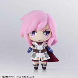 Mini-peluche Final Fantasy XIII Lightning