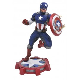 Figurine Marvel Gallery Captain America