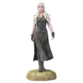 Figurine Game Of Thrones Daenerys Targaryen Mother of Dragons