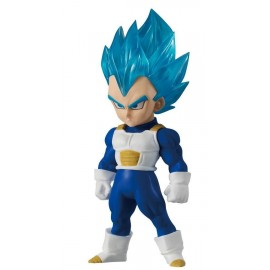 Figurine Dragon Ball Adverge Vol.6 Vegeta Super Saiyan Blue