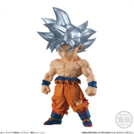 Figurine Dragon Ball Adverge Vol.6 Sangoku Super Saiyan Maîtrisé