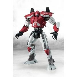 Figurine Pacific Rim 2 Robot Spirits Guardian Bravo