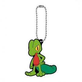 Porte-clés en caoutchouc Pokémon Rubber Mascot 7 Arcko