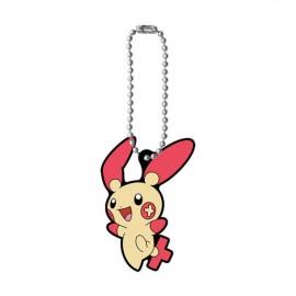 Porte-clés en caoutchouc Pokémon Rubber Mascot 7 Posipi