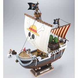 Maquette One Piece Going Merry