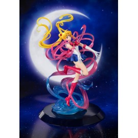 Figurine Sailor Moon Figuarts Zero Chouette Sailor Moon