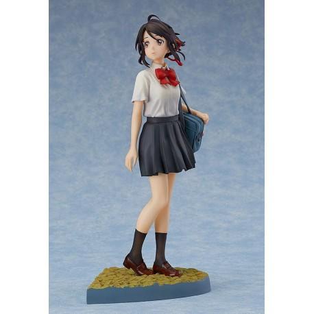 Figurine Your Name (Kimi no Na wa) 1/8 Mitsuha Miyamizu