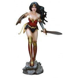 Figurine DC Comics Fantasy Figure Gallery Wonder Woman