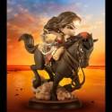 Figurine Wonder Woman Movie Q-Fig MAX Wonder Woman