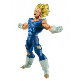 Figurine Dragon Ball Z Blood of Saiyans Majin Vegeta Super Saiyan