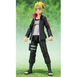 Figurine Boruto Naruto Next Generations S.H. Figuarts Boruto Uzumaki